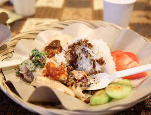 レポート。アジアごはんズVol.5終了「チキンライス食べつつ指南!ごはんズ流・東南アジアの遊び方」
