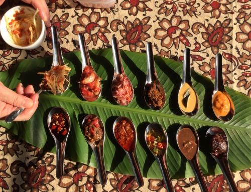 アジアごはんズVol.6(Peatixにて申込み受付中)2019年2月3日(12:00~、15:30~2回開催)「アジア料理にかかせない唐辛子タレ」に注目!